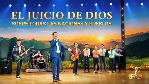 Música cristiana   El juicio de Dios sobre todas las naciones y pueblos