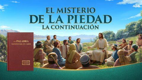 Película cristiana   El misterio de la piedad: la continuación